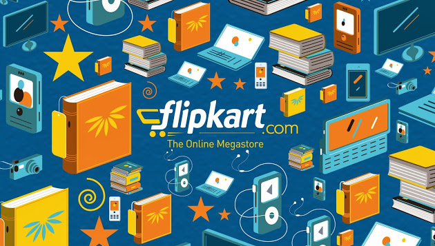 Flipkart gets