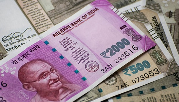 Rupee slips 9 paise against US dollar