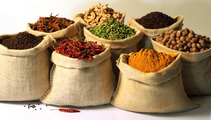 Export of spices & spice products achieves growth of 12% in 2016-17