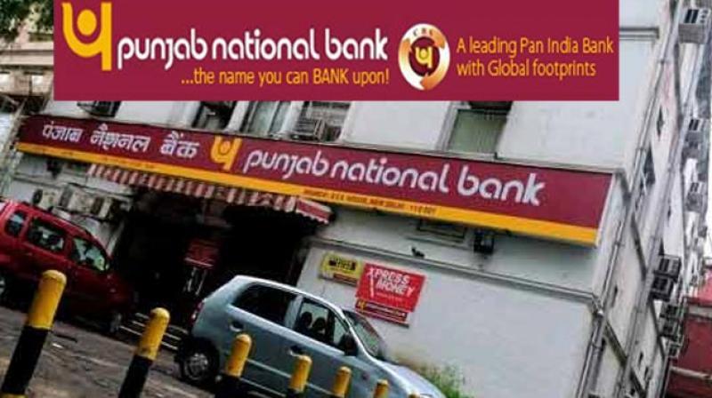 Punjab National Bank shares slide for third day