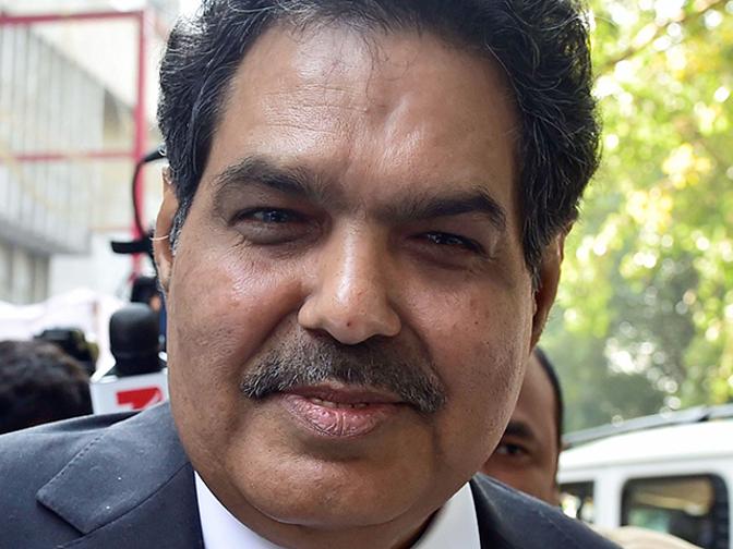 Ajay Tyagi appoints as SEBI chairman