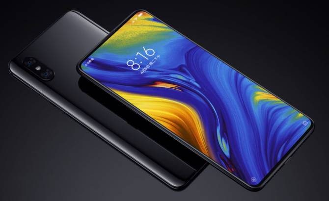 Mi MIX 4 smartphone with 64MP camera to launch in 2019