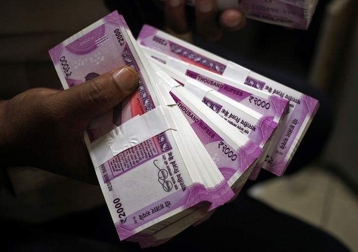 Govt receives Rs 1.29L cr M-SIP investments