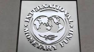 IMF trims India growth forecast for current financial year to 6.7%