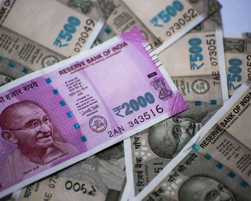 Rupee slips 11 paise against US dollar in early trade