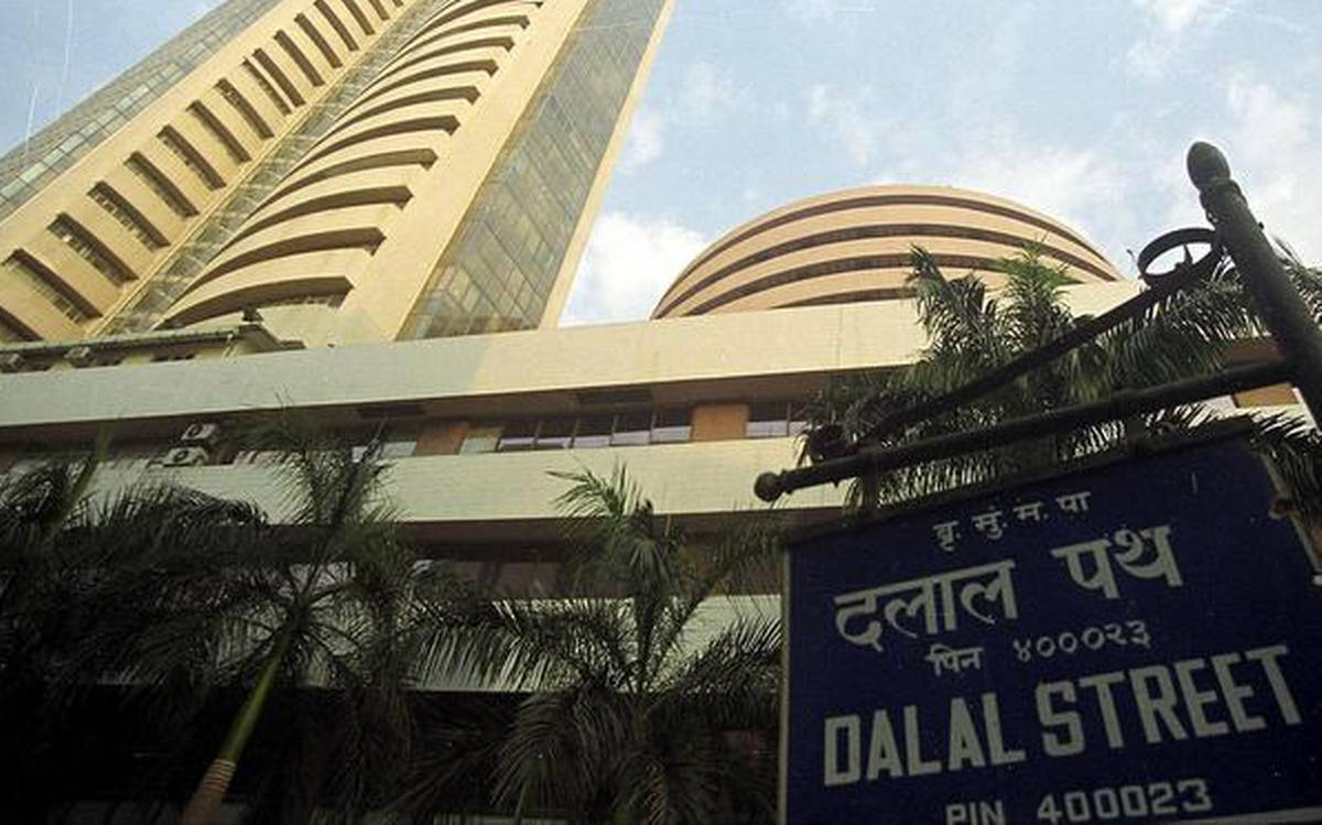 Sensex down over 245 points in opening session