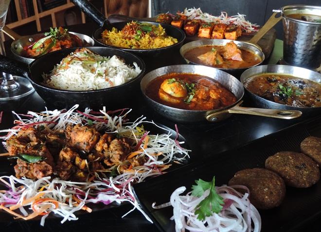 Hyderabad food and beverage is seven years behind Mumbai, Delhi