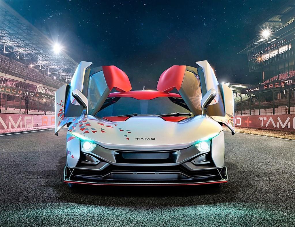 Tata Motors RACEMO Bags 2018 German Design Award