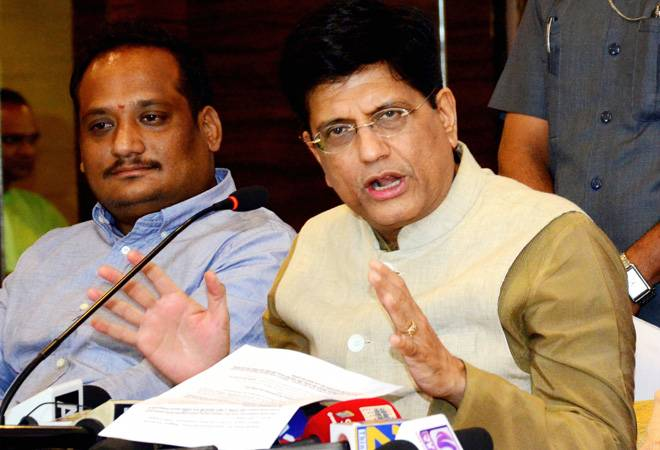 Govt probing Flipkart and Amazon for alleged predatory pricing: Piyush Goyal