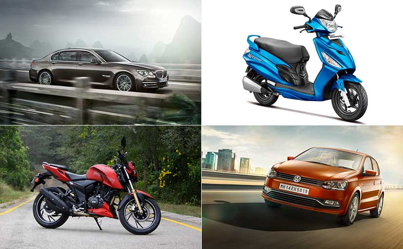 BS-III ban: Up to Rs 20K discount on 2-wheelers, Rs 50K-1L off on cars