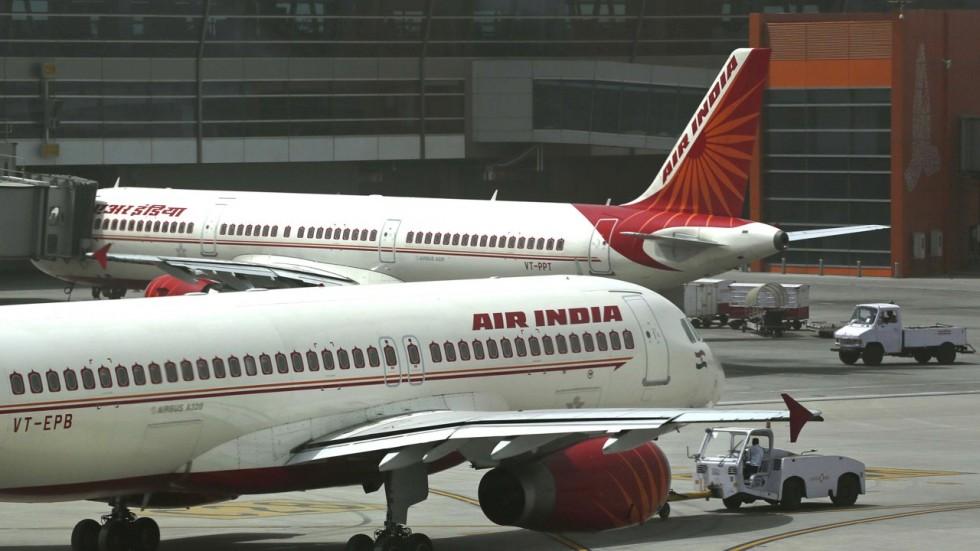 Air India starts direct flight between Delhi, Stockholm
