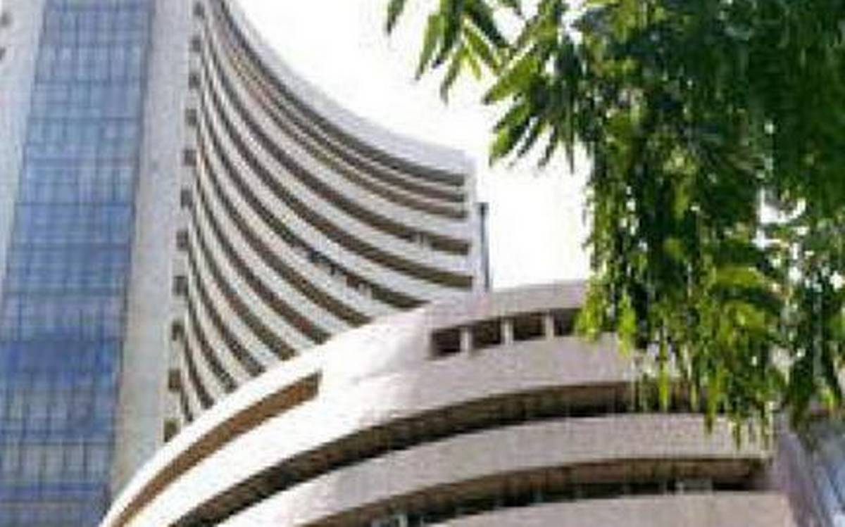 Sensex surges over 250 points in early trade