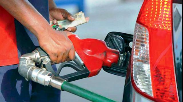 Diesel price nears Rs.81 after 16 paise increase