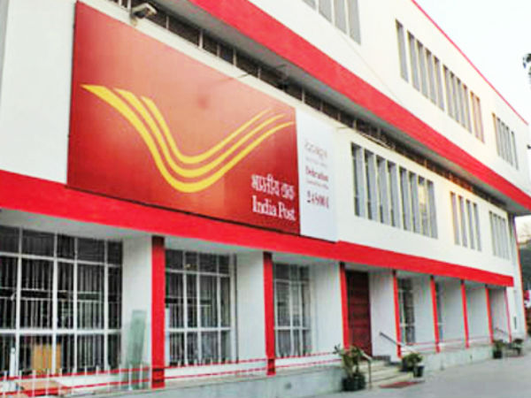 All 1.55 lakh post offices to offer payments bank service