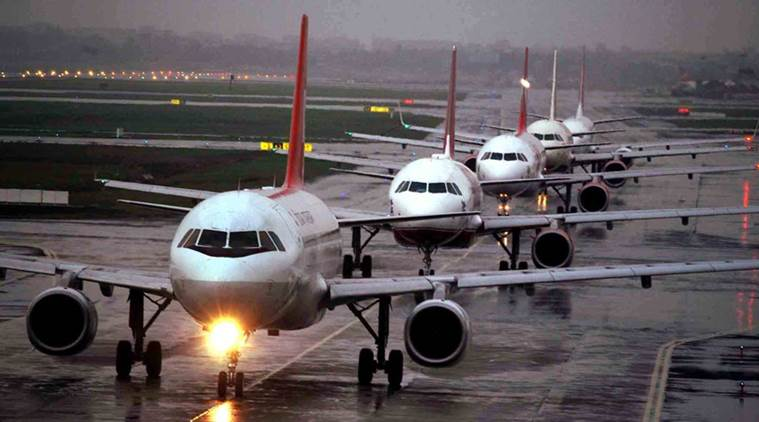 'Obscene remarks' against DGCA officials on Whatsapp land 34 pilots in trouble