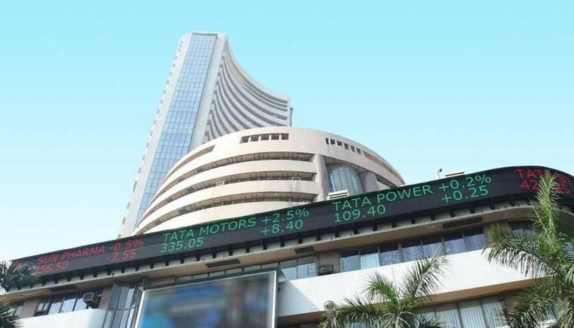 Sensex rallies over 900 points in opening session