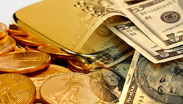 Foreign exchange reserves touches $414.78 billion