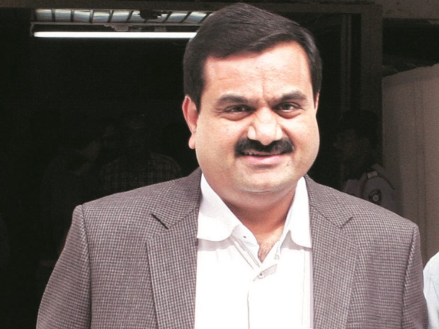 Adani gives final approval for coal mine project in Australia