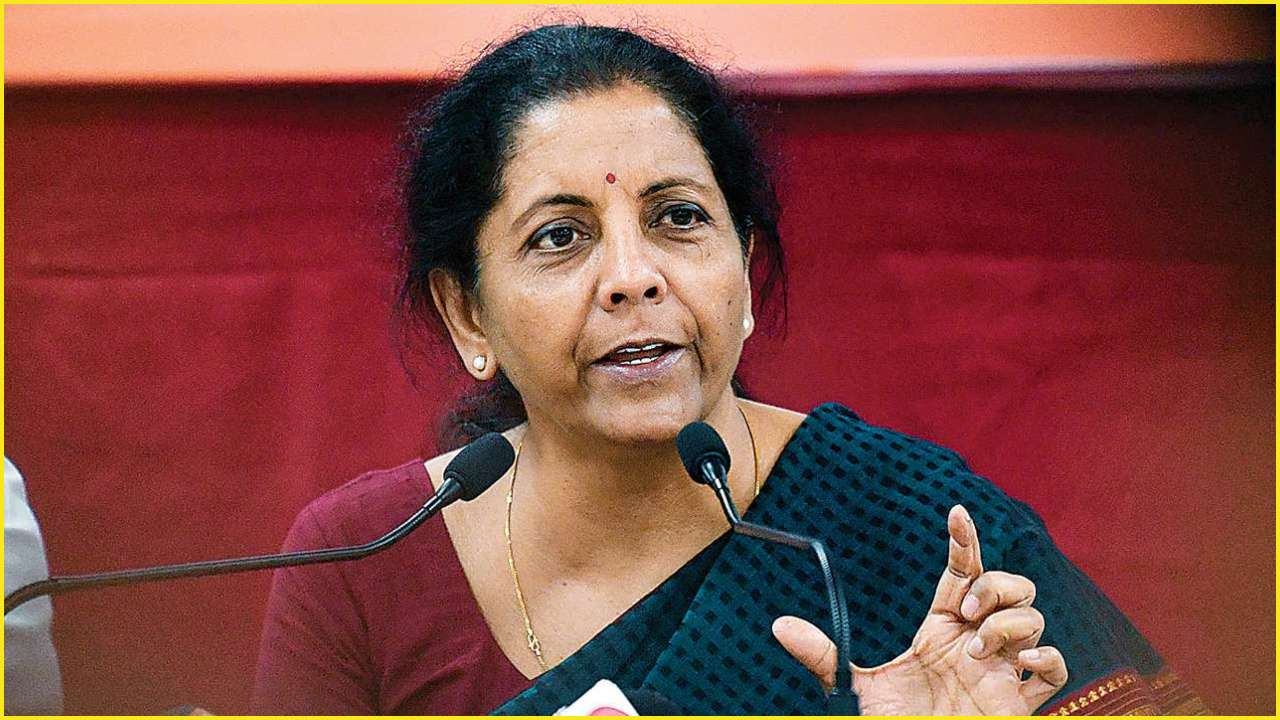 CPSEs have very important role in giving push to growth of economy: Nirmala Sitharaman
