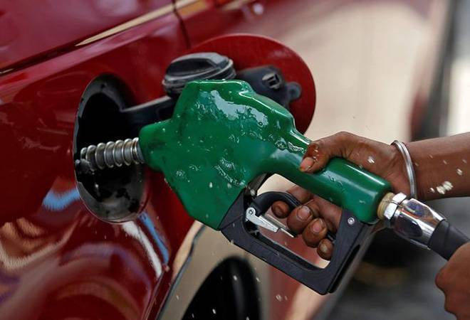 Diesel price continues to rise