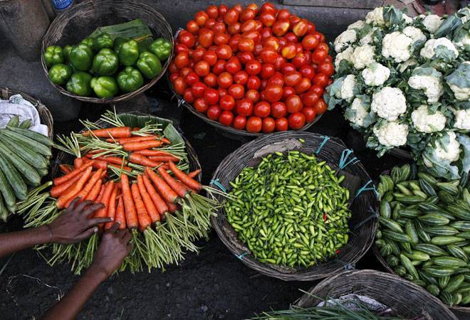 Retail inflation drops one year low of 4.31% in September