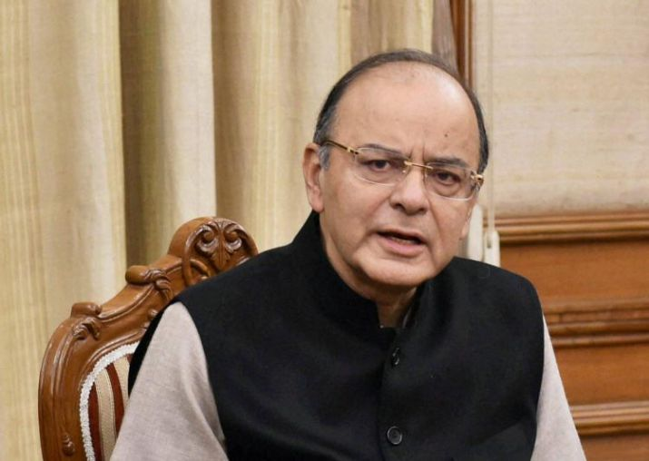 Arun Jaitley to present interim Budget for 2019-20 fiscal on 1st of February next year