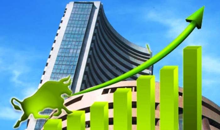 Sensex rises over 125 points in early trade