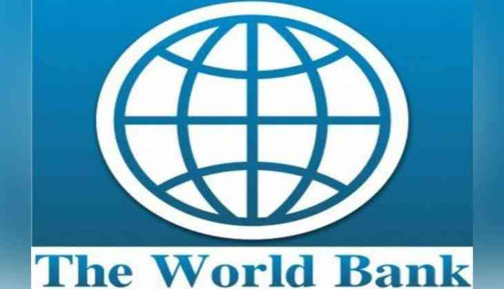 India to grow at 7.5 per cent during next three years: World Bank