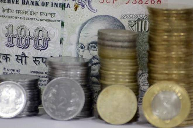 Nirmala Sitharaman announces government will shortly be releasing new rupee coins for public use