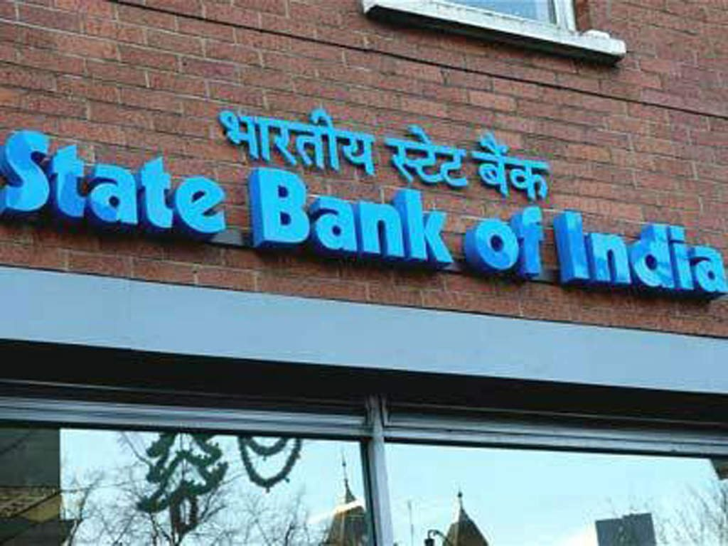 SBI cuts savings rate by 25 bps to 2.75 pc