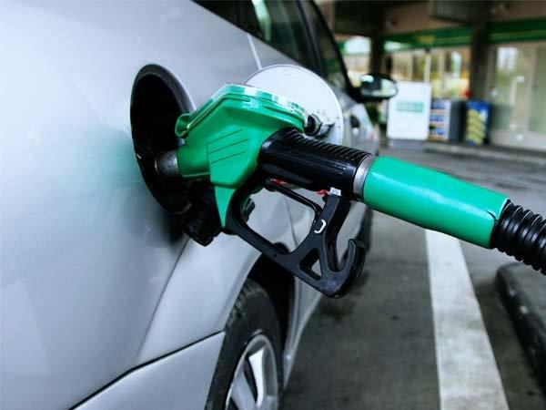 Petrol price cut by Rs 1.12, diesel by Rs 1.24 per litre