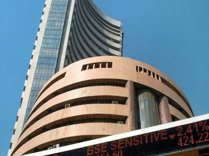 Sensex rebounds 256 points in early trade