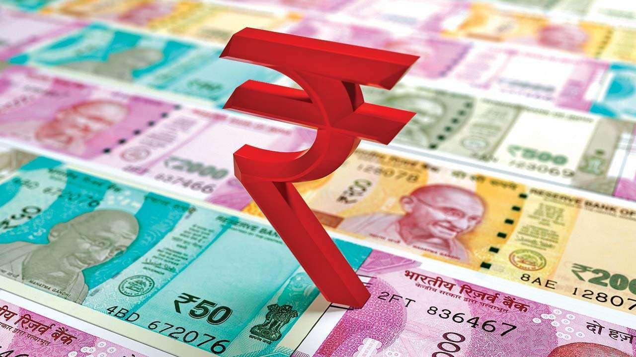 Rupee rises 6 paise against US dollar