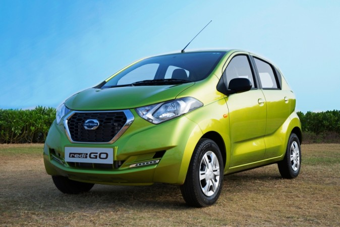 Nissan, Datsun cars to cost more from April 1