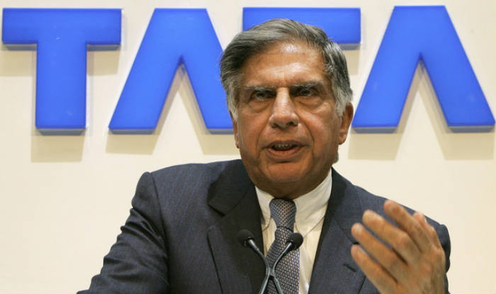 Ratan Tata not to step down from chairmanship