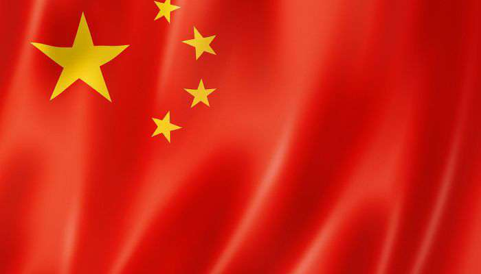 China GDP growth slows to 6.2 per cent
