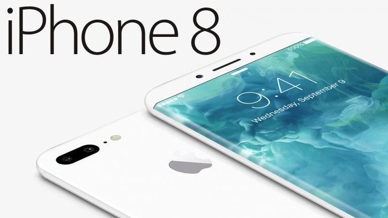iPhone 8 to feature new display format: Report