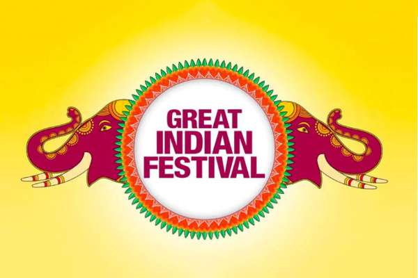 Amazon Great Indian Festival Celebration Special Sale and Flipkart Big Diwali Sale starts from October 12