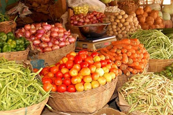 Retail inflation rises to 2.36% in July