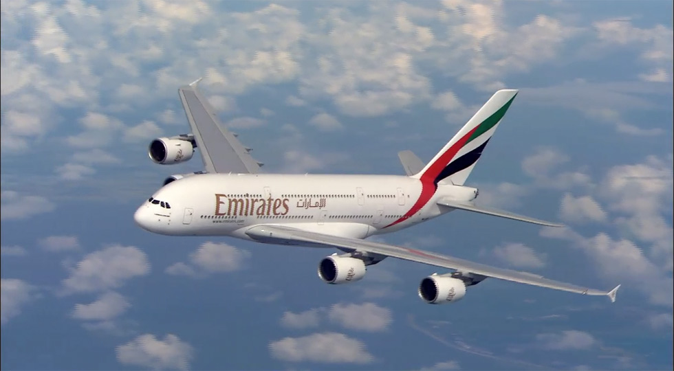 UAE : Emirates stops flying to Tunisia in row over ban on Tunisian women