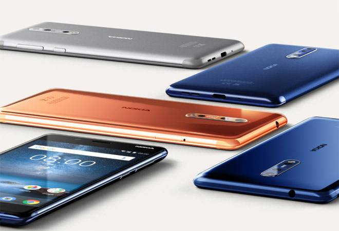 HMD Global launches Nokia 8 in India at Rs 36,999; available on Amazon, offline stores