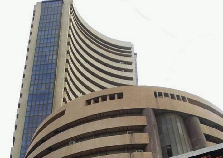 Sensex opens in green on value-buiying,climb 83 points