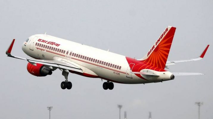 Govt to sell 100 per cent stake in Air India