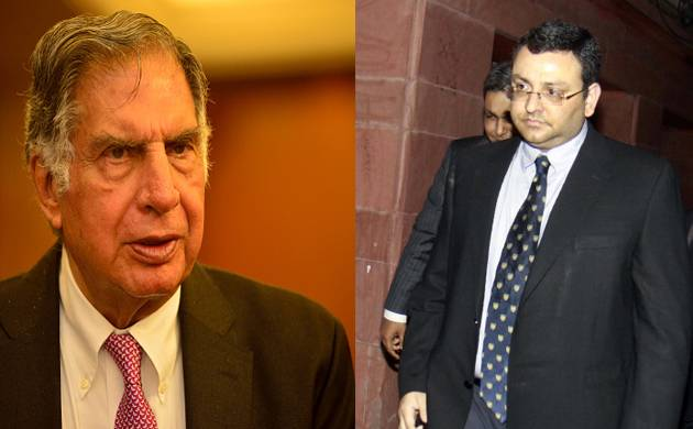 Tata-Mistry row intensifies