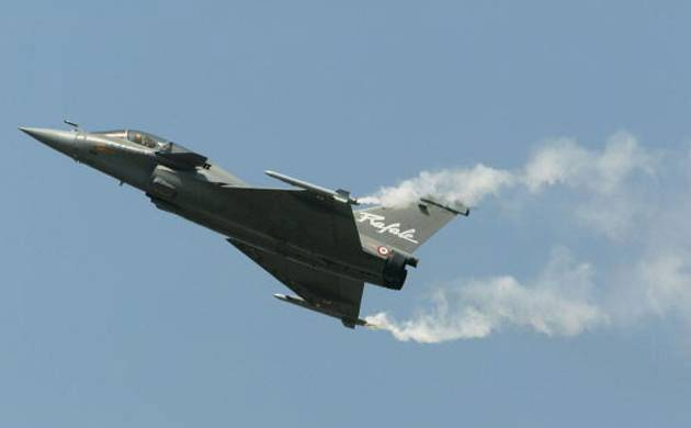 Rafale deal: Reliance, Dassault Aviation set up joint venture