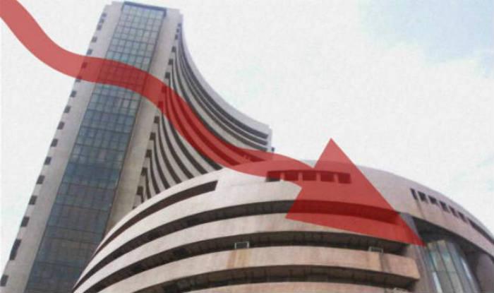 Sensex tumbles 88 points on profit-booking