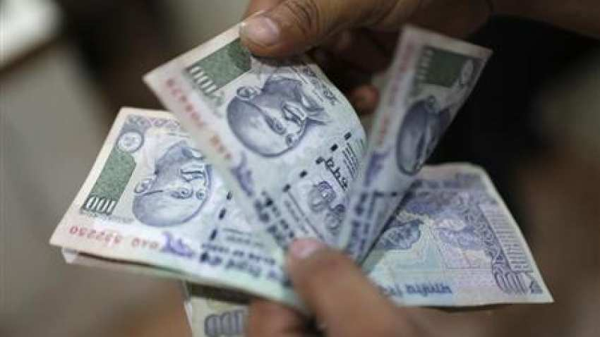 Rupee slips 26 paise against US dollar in early trade