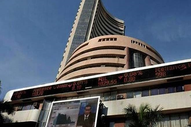 Sensex hits another peak of 31,233