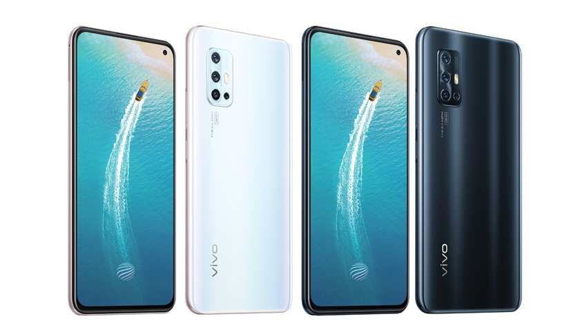 Vivo V17 launched in India, priced at Rs 22,990