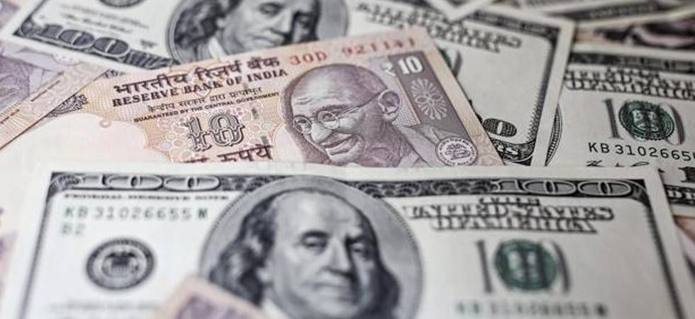 Rupee recovers 42 paise to 73.15 against US dollar